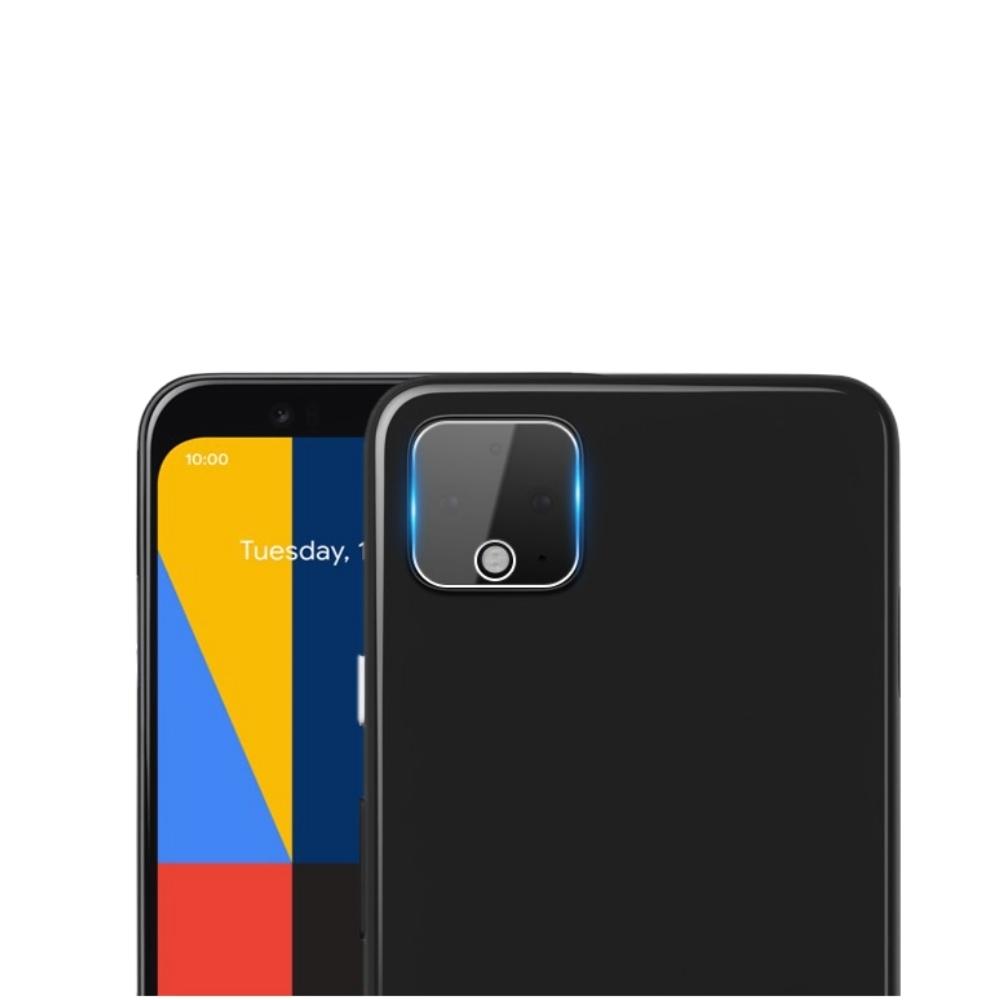 PKG for: Google Pixel4 XL鏡頭保護貼(抗刮薄膜玻璃)