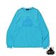 XLARGE L/S TEE OG長袖T恤-藍 product thumbnail 1