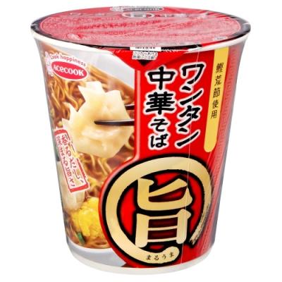 Acecook 旨味杯麵-餛飩風味(58g)