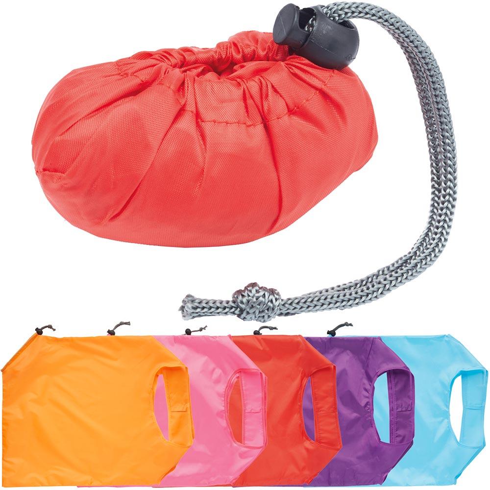 《KitchenCraft》輕薄摺疊購物袋