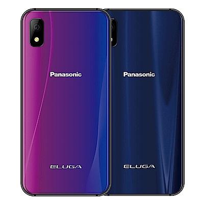 Panasonic ELUGA Y Pro (4G/64G) 雙卡智慧機