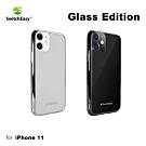 【SwitchEasy】iPhone11 Edition玻璃殼系列手機殼