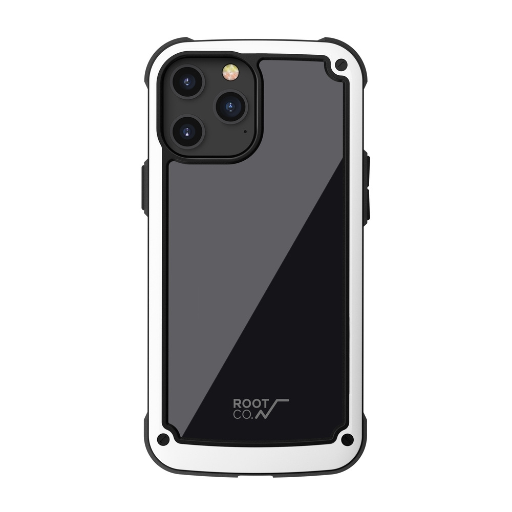 ROOT CO. - Tough & Basic iPhone 12 Pro Max手機殼系列 product image 1