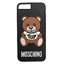 MOSCHINO Toy熊熊I Phone 7Plus 手機殼 (5.5吋)