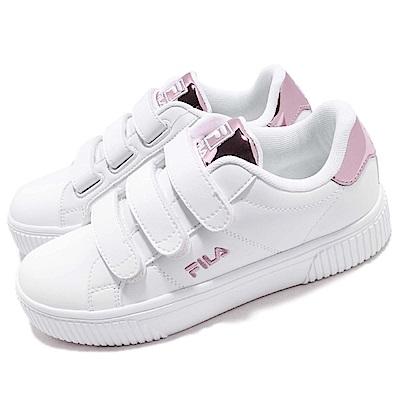 Fila 休閒鞋 5C601S510 低筒 運動 女鞋