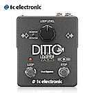 tc electronic Ditto Jam X2 效果器