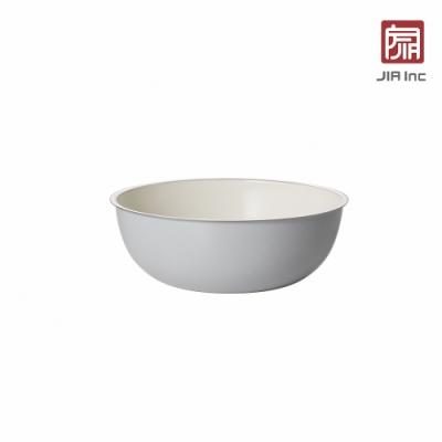 JIA Inc. 品家家品 虹彩鋼 賞味碗600ml (灰/咖啡 2色任選)