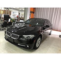 2015 BMW 528i (外匯車)