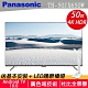 Panasonic國際 50吋 4K連網液晶顯示器+視訊盒 TH-50JX650W product thumbnail 1