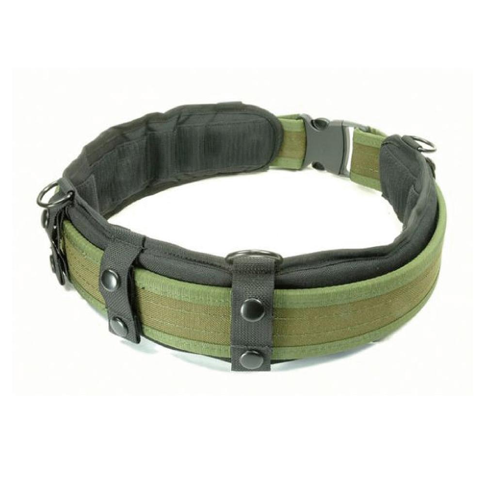 J-TECH 通用腰帶墊B款(不含腰帶)