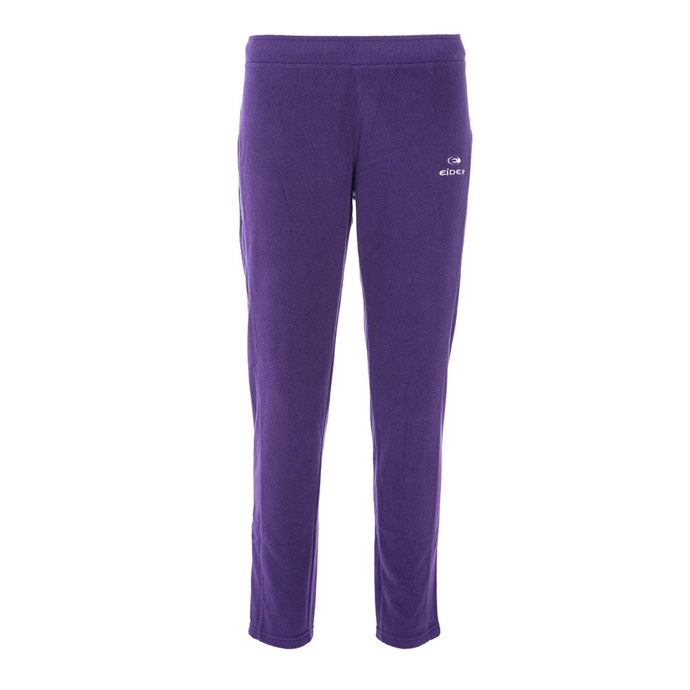 法國【EiDER】 女保暖透氣長褲 / EIT2688-葡萄紫