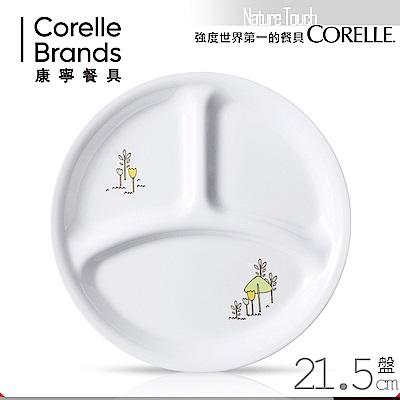 美國康寧 CORELLE 童話森林8吋分隔盤