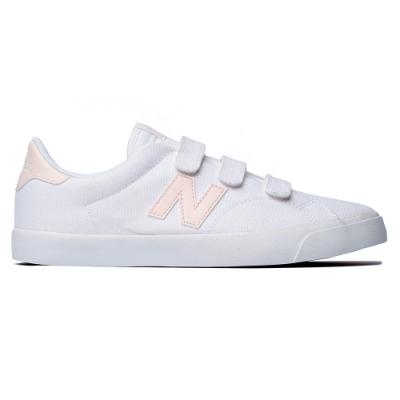 New Balance 210 AM210VTN-D 中性 白色
