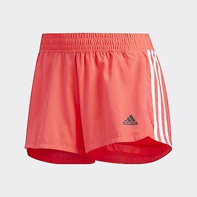 adidas 慢跑短褲 Stripes Shorts 女款