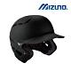 MIZUNO 美津濃 硬式棒球用打擊頭盔 黑 380403.9090 product thumbnail 1