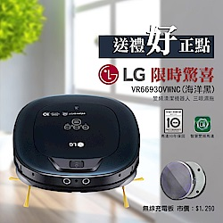 LG VR66930VWNC (黑)