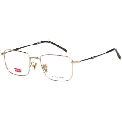 Levi s 光學眼鏡 (金色)LV7009F