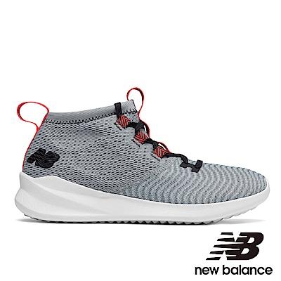 New Balance 輕量跑鞋 女鞋 灰色 WSRMCSG