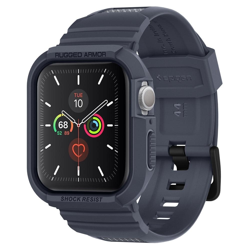 SGP Apple Watch S4 (44mm) Rugged Armor Pro防摔保護殼 product image 1