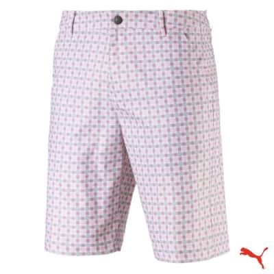 PUMA GOLF 男 高爾夫球系列短褲 579167 02