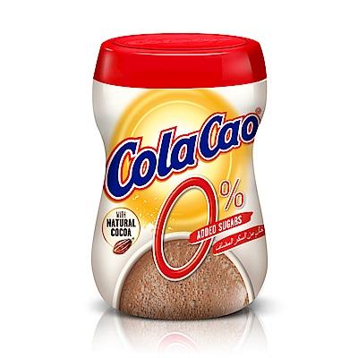 699免運COLA CAO西班牙經典可可粉300g-無添加糖