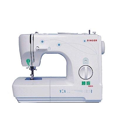勝家 縫紉機-9868