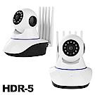 【Uta】5天線無線網路旋轉監視器HDR5 (公司貨)