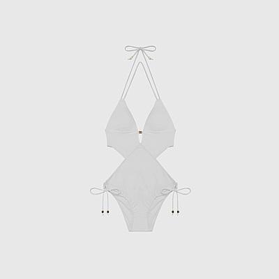 WAVE SHINE-二代 修飾曲線連身比基尼-女【XWS170】