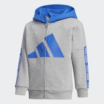adidas 運動外套 男童 FN0926