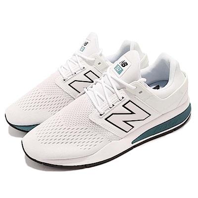New Balance 慢跑鞋 MS24780D 男鞋
