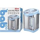 培寶bab 五段溫控節能調乳電動熱水瓶