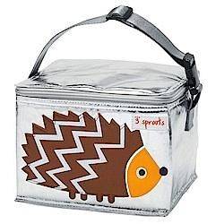 加拿大 3 Sprouts 保冷保溫手提袋 - 刺蝟 保冷袋 保溫袋 便當袋