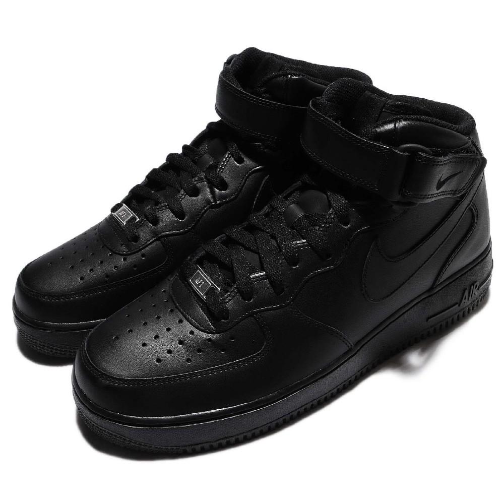 Nike Air Force 1 Mid 運動 休閒 男鞋