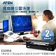 ATEN 3埠USB-C DisplayPort混合式KVMP 多電腦切換器 (CS1953) product thumbnail 1
