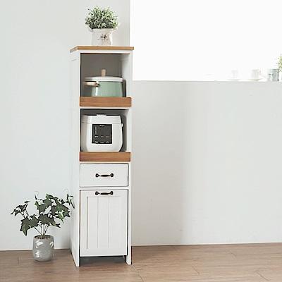 Home Feeling 廚房櫃/收納櫃/餐櫃/電器櫃/三層 @ Y!購物