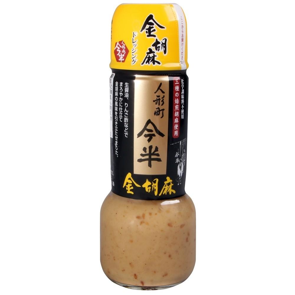 今半 金胡麻調味料(190ml)