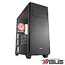 華碩B365平台 [探索騎尊]i3四核RTX2060獨顯SSD電玩機