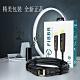 菲伯爾 FIBBR Ultra Pro-2系列 光纖4K超高清影音傳輸線 8米 HDMI product thumbnail 1