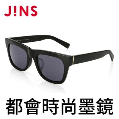 JINS 都會時尚墨鏡(特AMCF16S838)