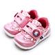 SNOOPY 史努比 兒童電燈運動鞋 粉紅 95113 product thumbnail 1