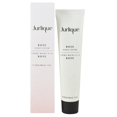期效品 Jurlique 茱莉蔻 玫瑰護手霜 40ml 效期-2022/8/31 Rose Hand Cream