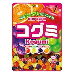 味覺糖 酷Q彌-水果味(55g)