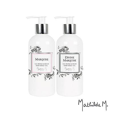Mathilde M 法國瑪恩 絲柔香水洗手乳240ml(2款任選)