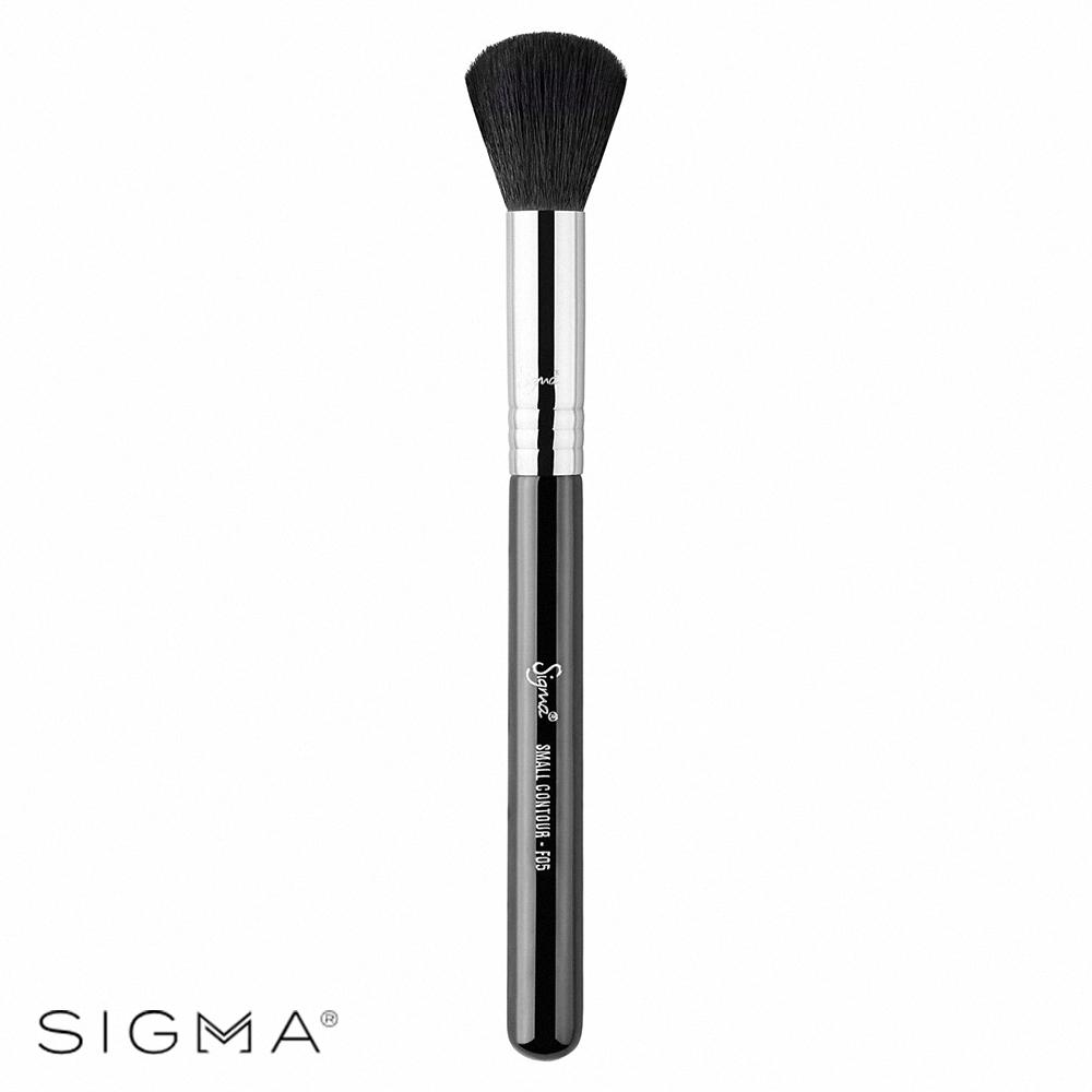 Sigma F05-小修容刷 Small Contour Brush