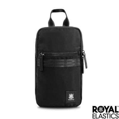 Royal Elastics - 經典單肩包 - Knight 闇黑騎士系列
