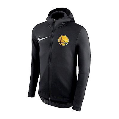 Nike NBA Therma Flex Showtime 連帽外套 勇士隊