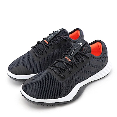ADIDAS-CRAZYTRAIN LT W女訓練鞋-黑色