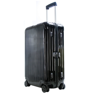 Rimowa ESSENTIAL Check-In M 26吋旅行箱(亮黑)
