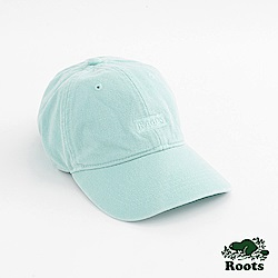 Roots配件- 安納波里斯棒球帽-藍綠