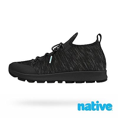 native AP PROXIMA 男/女鞋-時尚黑